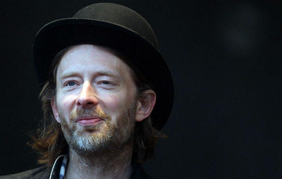 Thom Yorke Recalls Hiding Among Radiohead Fans On Their