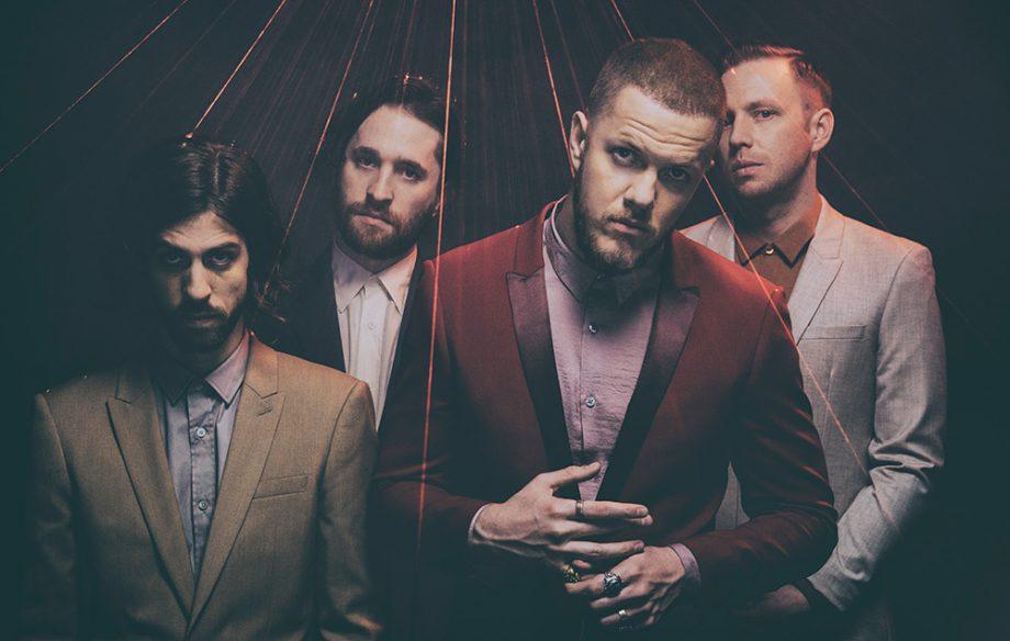 Imagine Dragons Evolve Album Review Nme