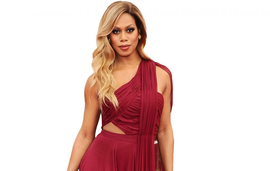 Soundtrack Of My Life: Laverne Cox