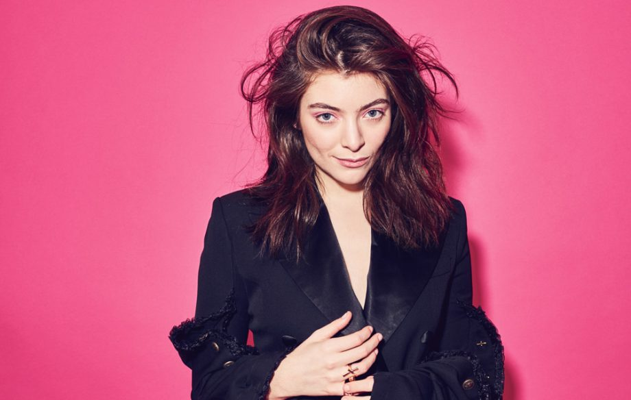 Lorde Remembers Being Close To Breakdown After Post-'Royals' Fame