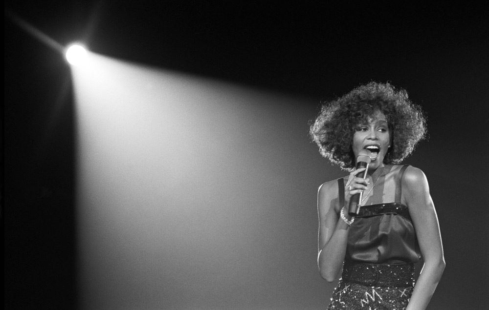 Whitney Can I Be Me Film Review Nme
