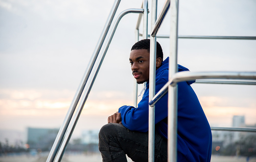Vince Staples Big Fish Theory Album Review Nme
