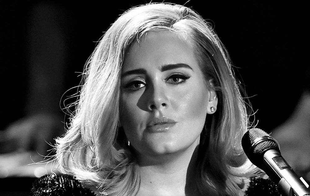 Adele 'to Release New Album In 2019' As She Begins Writing