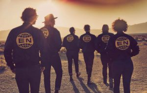 Arcade Fire Everything Now tracklisting