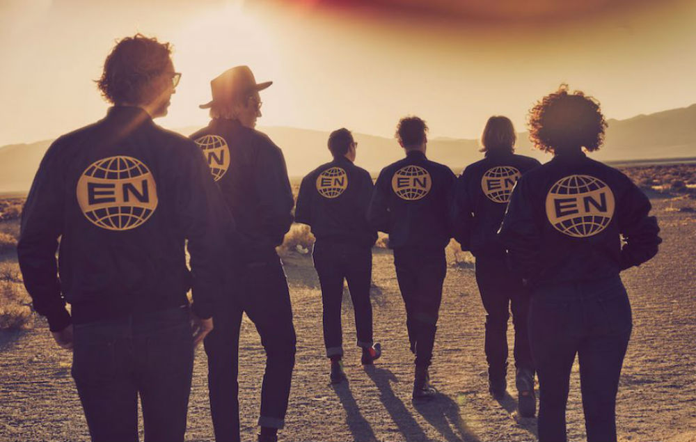 What is the point of hating Arcade Fire?