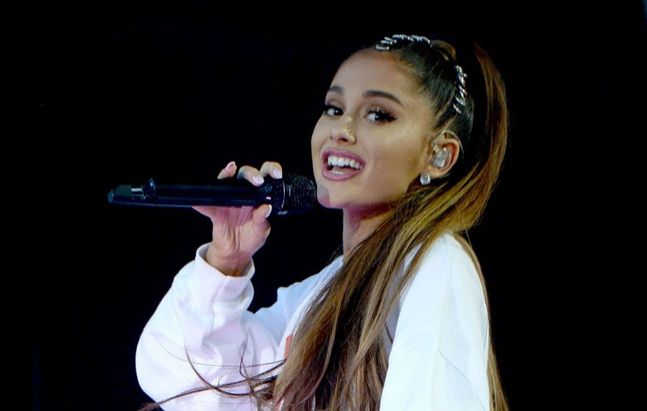 Ariana Grande responds after accusations of 'disrespectful