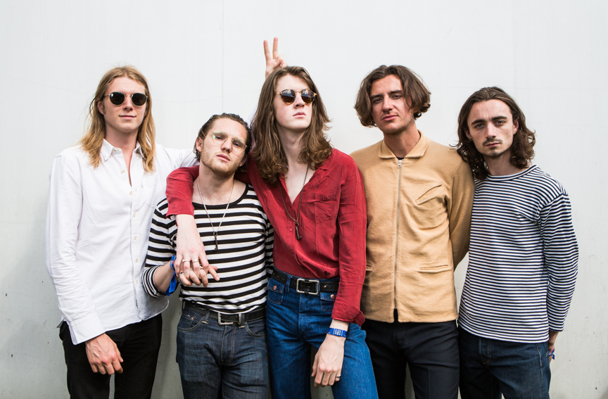 Watch Blossoms Cover Paul Mccartney S Wonderful