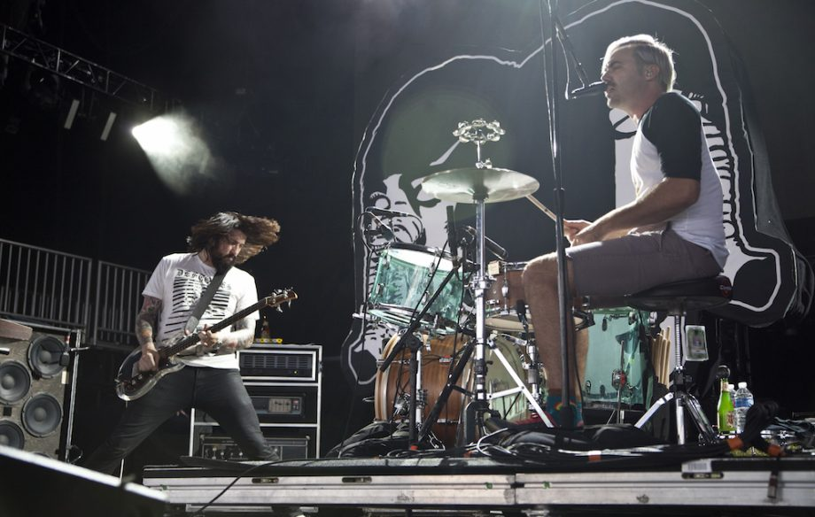 Death From Above 1979 announce name change