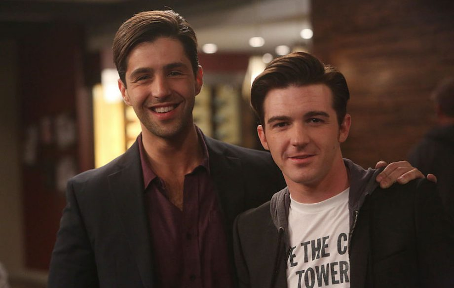 Drake Not Invited To Josh Wedding.Drake Josh Stars Fall Out Over Lack Of Wedding Invite Nme
