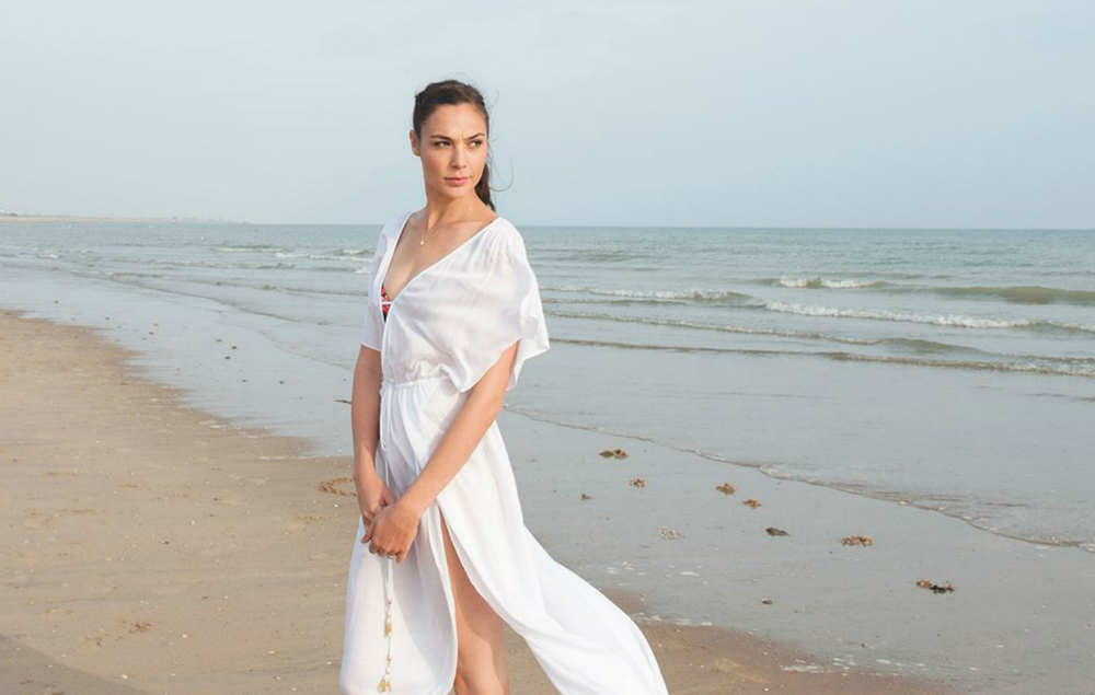 get to know gal gadot  the wonder woman 2017 needs