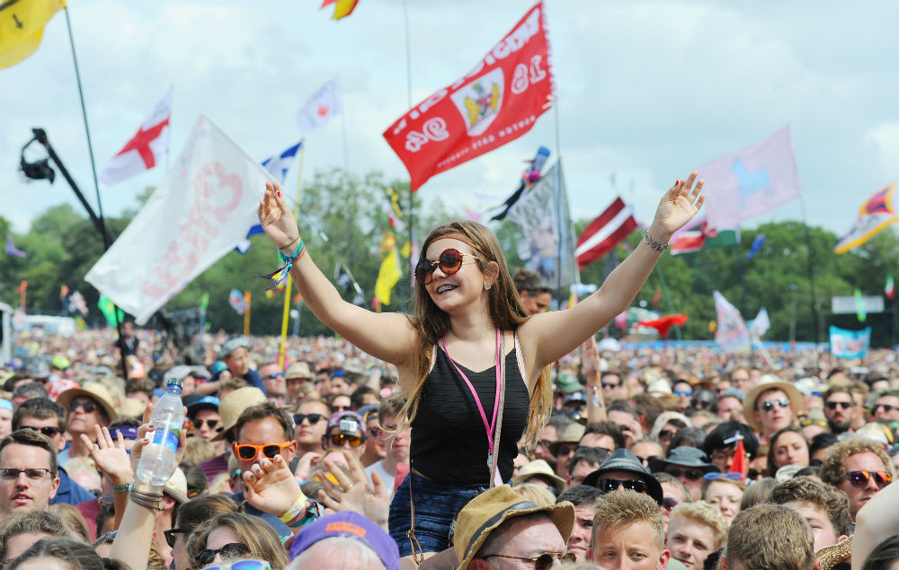 Glastonbury 2017:  How to watch, listen and follow this year's festival