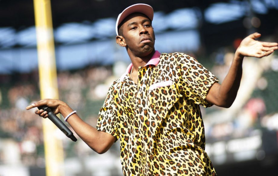 Watch Tyler, the Creator's 'Cherry Bomb' documentary, starring Kanye West, Pharrell and A$AP Rocky