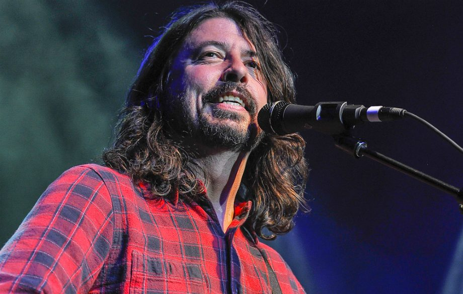 Foo Fighters Explain The Meaning And Lyrics Behind