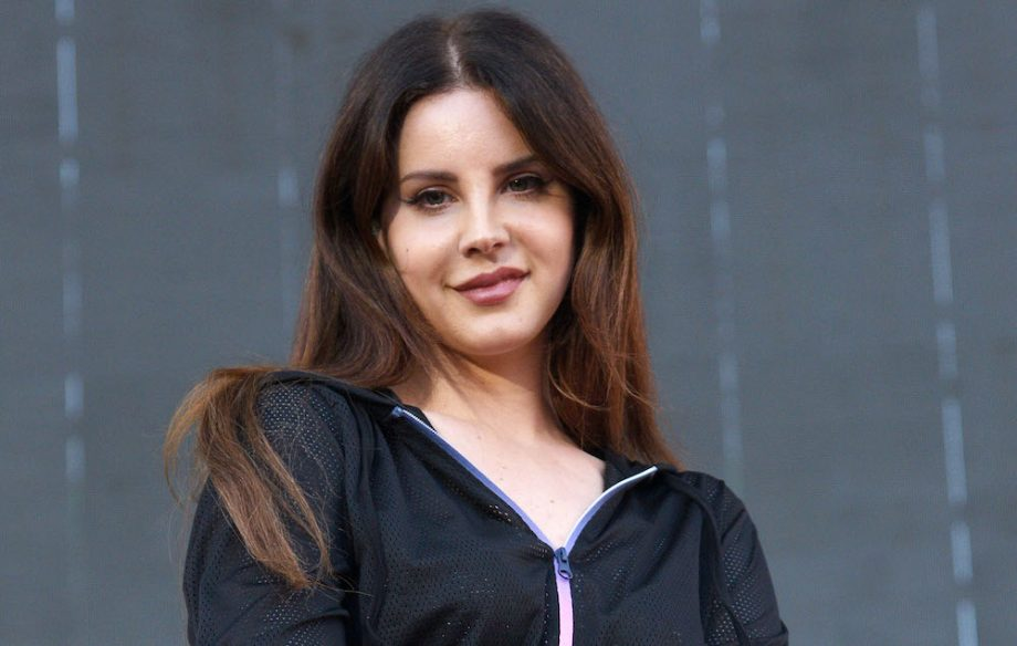 Lana Del Rey Previews New Song Change Nme