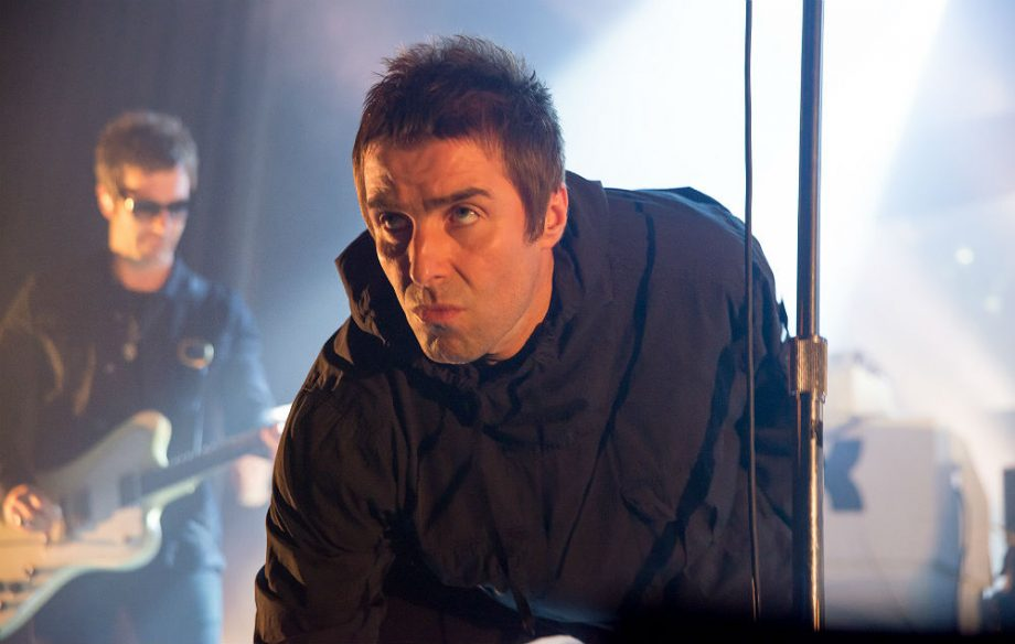 Liam Gallagher makes London solo debut at intimate Brixton show