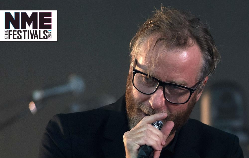 The National talk politics, lyrics and their 'wild' new album ...