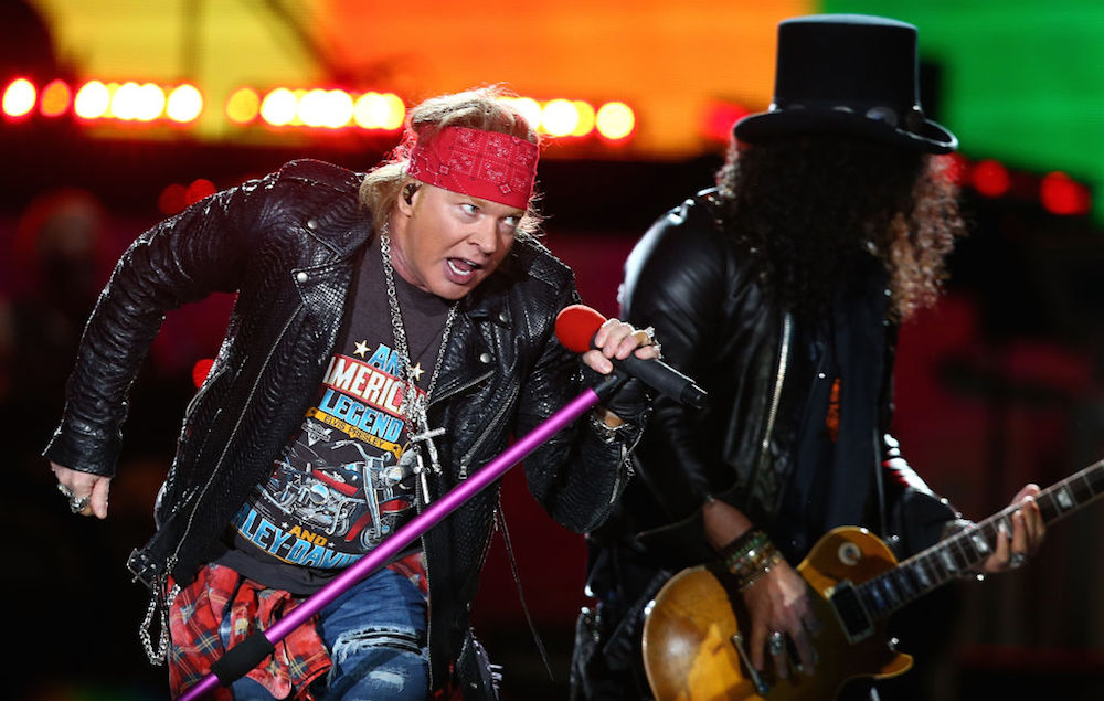 guns n 39 roses 39 planning 39 new album 39 it 39 s too good not to happen 39 nme. Black Bedroom Furniture Sets. Home Design Ideas