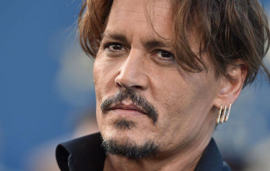 Emily Eavis Defends Glastonbury Booking Johnny Depp