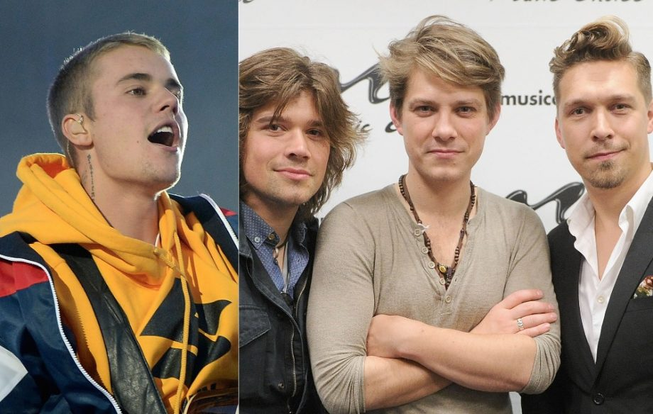 Hanson Call Justin Bieber S Music Chlamydia Of The Ears