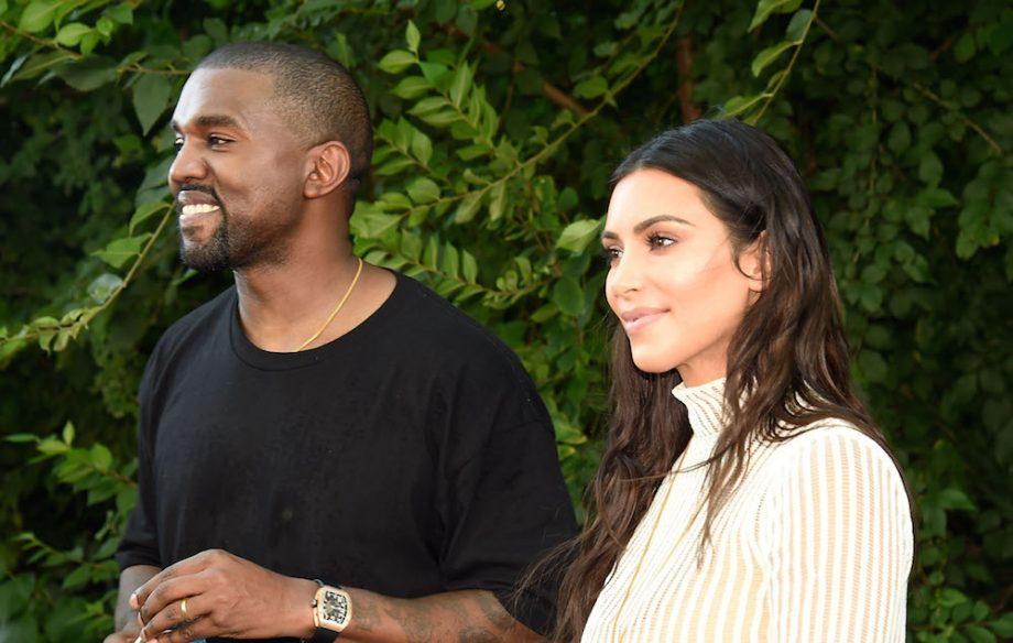 Kanye West gave Kim Kardashian a $200,000 gift for Christmas - NME