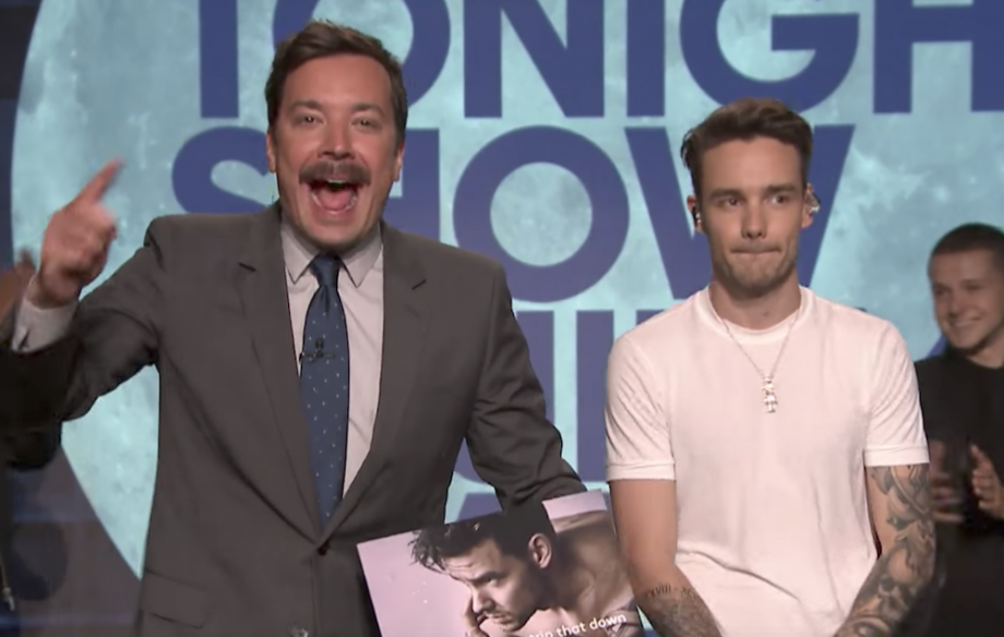 Liam and jimmy