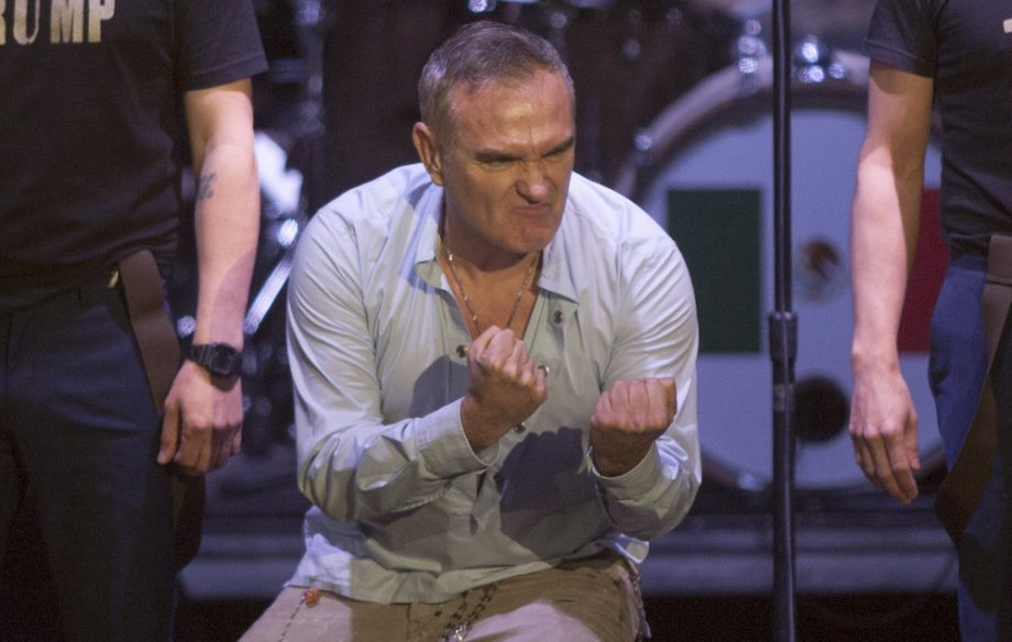 Hmv Responds To Morrissey S Sales Freeze Claims Nme