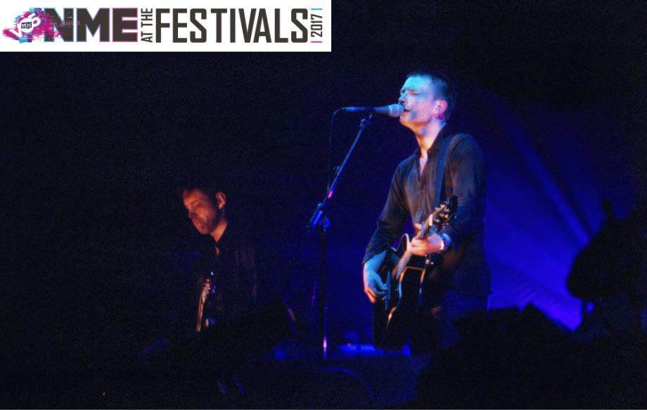Radiohead say their glastonbury 1997 headline set was a form of radiohead glastonbury 1997 solutioingenieria Gallery