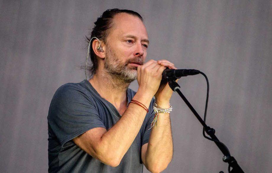 Radiohead dedicate 'OK Computer' reissue to Thom Yorke's ...