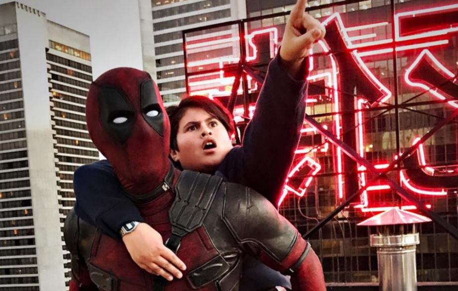 Deadpool 2' adds 'Hunt For The Wilderpeople' actor to cast - NME