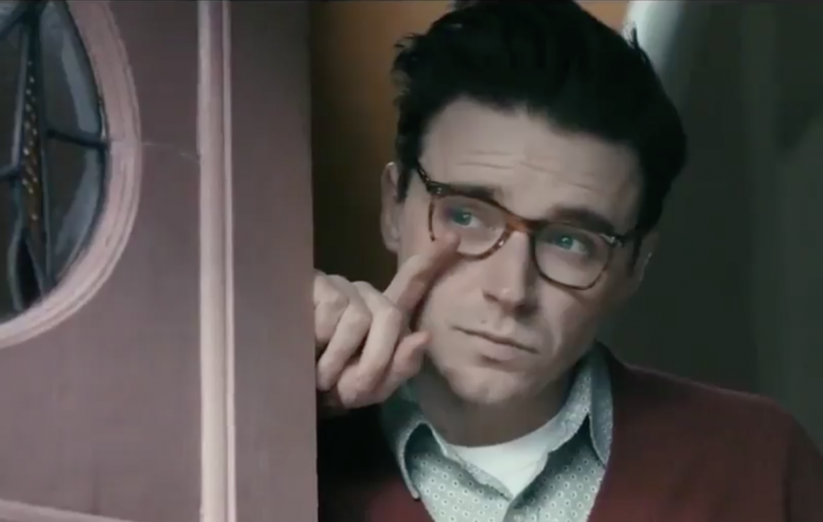 Watch the first trailer for Morrissey biopic 'England Is Mine'