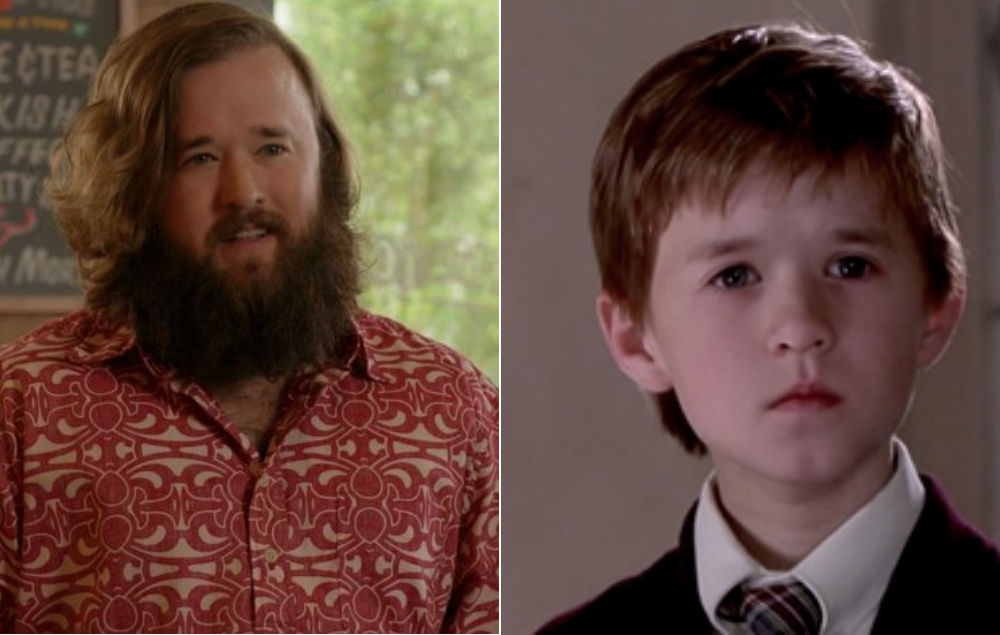 Silicon Valley Fans Realise That Haley Joel Osment Was