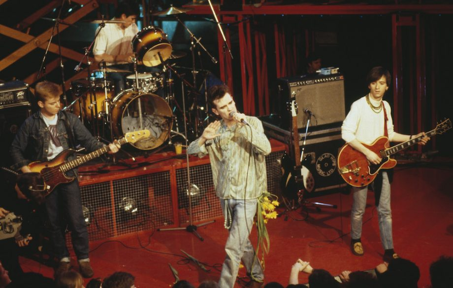 The Smiths To Announce The Queen Is Dead Album Reissue
