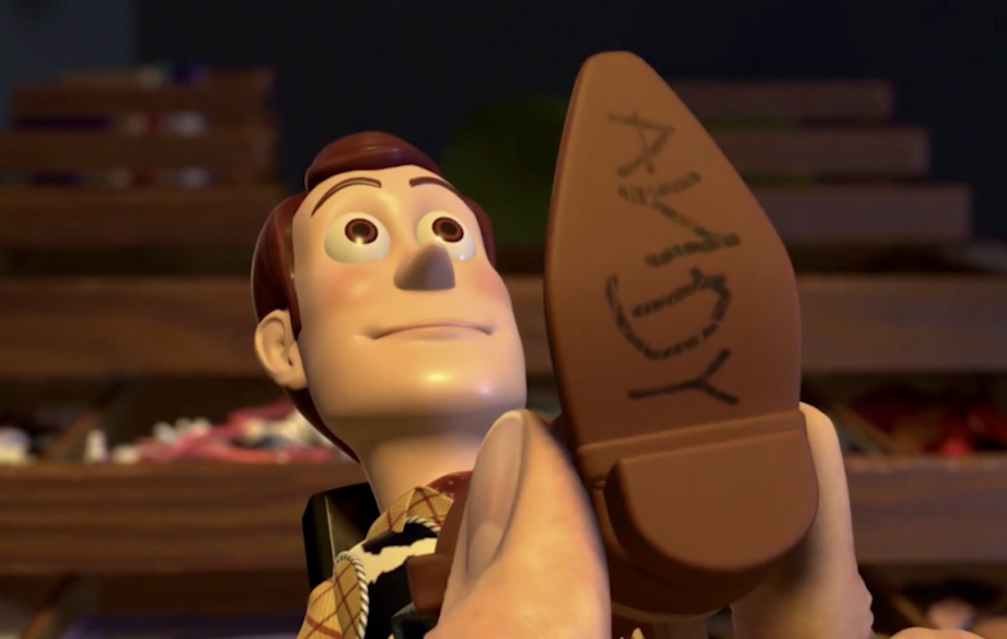 Toy Story' writer dismisses super dark theory about Andy's