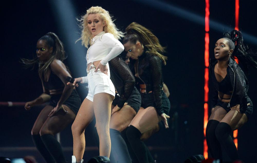 Zara Larsson Announces Uk And Ireland Tour Nme