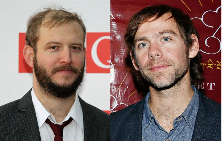 Watch Bon Iver S Justin Vernon And The National S Aaron
