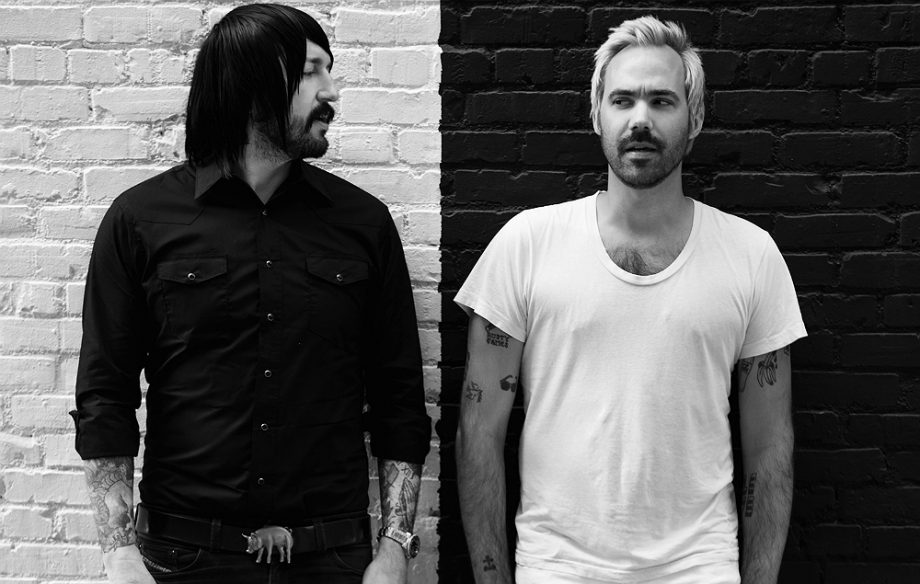Death From Above talk comeback single 'Freeze Me', Royal Blood, the state of rock, and what's next