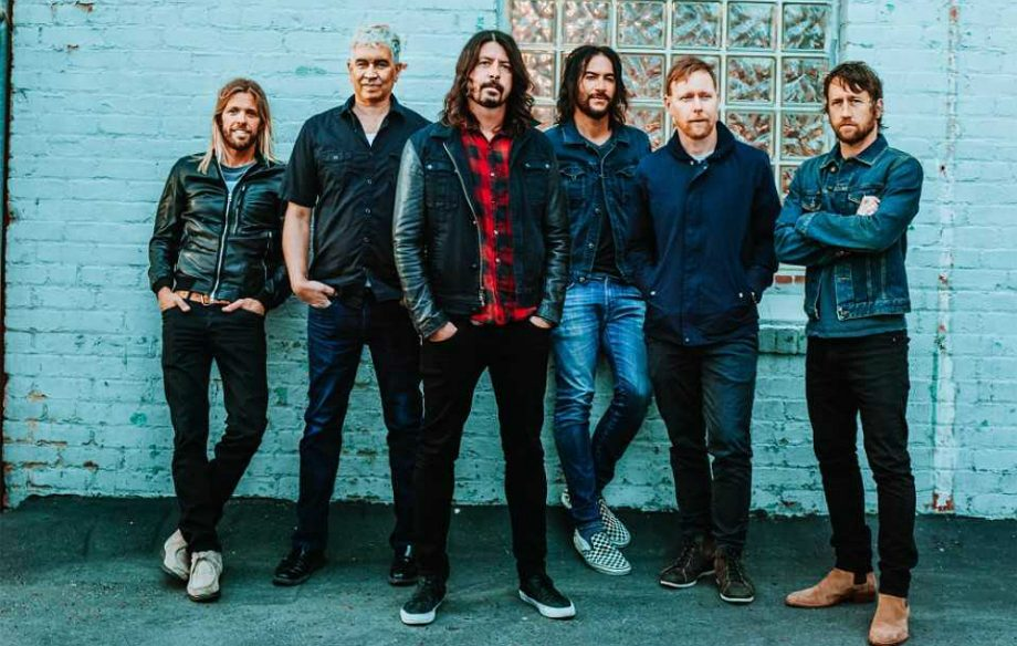 Foo Fighters Concrete And Gold Album Review Nme