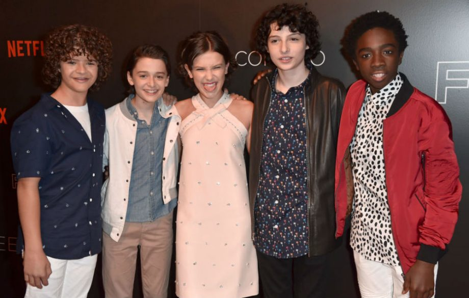 Stranger Things' action figures set to be released this