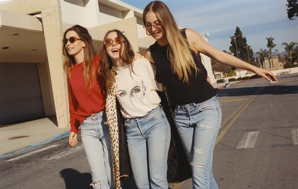 Haim Something To Tell You Review Nme