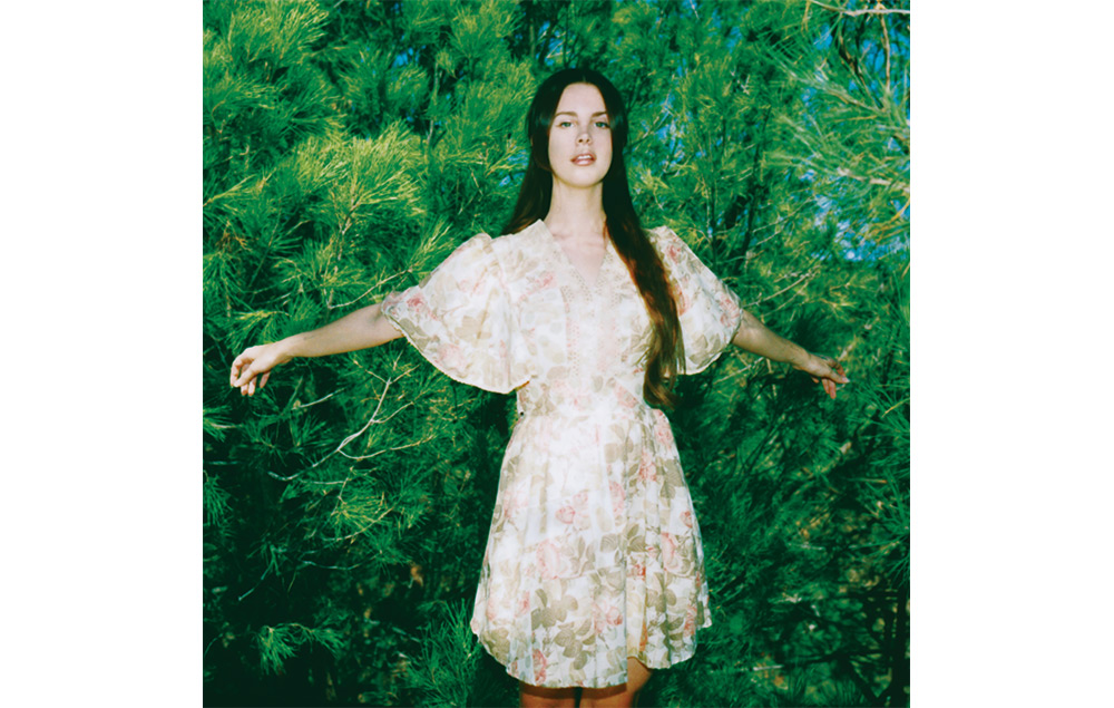 0734f7afdd1 Lana Del Rey  Music and witchcraft – read the exclusive NME interview