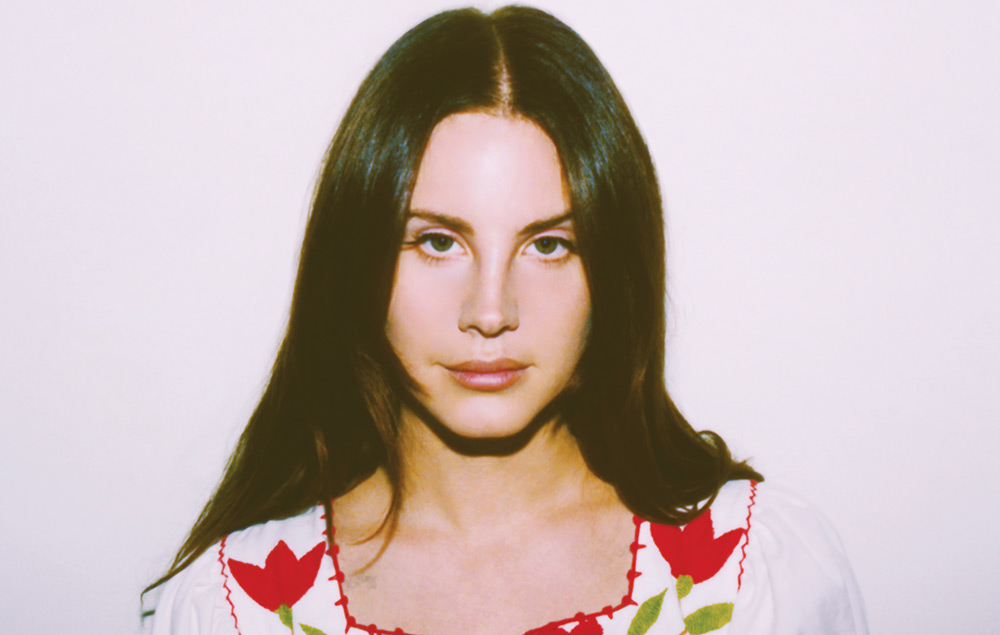 Lana Del Rey Music And Witchcraft Read The Exclusive