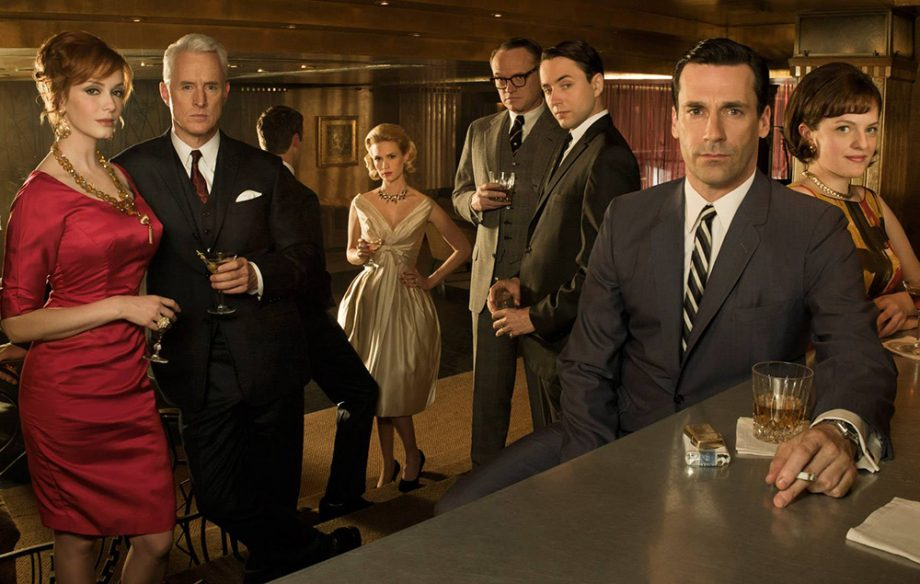 Image result for mad men cast season 1