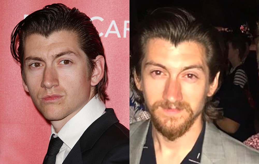 What Alex Turner's new beard really means - NME