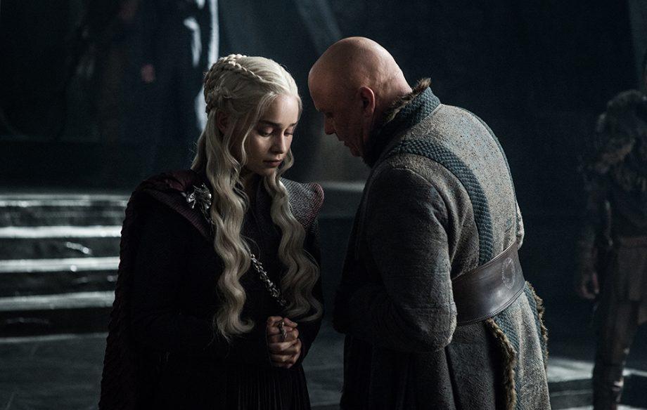 'Game of Thrones' fans spot Varys' secret plot against Daenerys