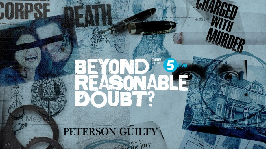 beyond reasonable doubt is the uk s answer to serial