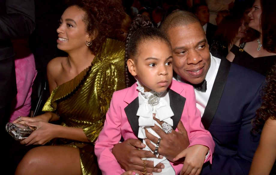 Beyonce Baby Blue Ivy And Drake Beyonce Baby Blue Ivy ...
