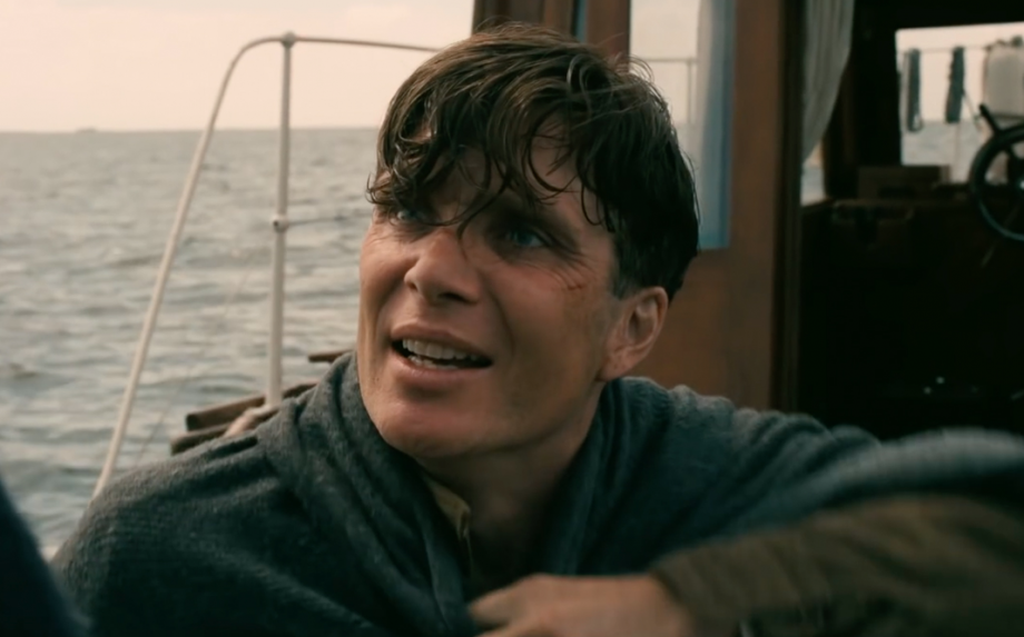 Dunkirk Interview Cillian Murphy Talks Working With