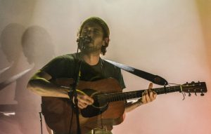 Fleet Foxes at Latitude 2017