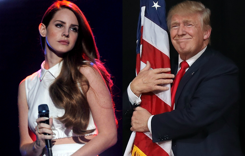 Lana Del Rey Confirms Attempt To Use Witchcraft Against