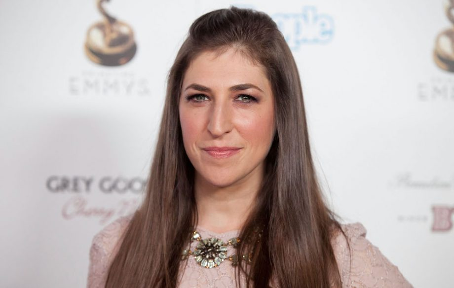 mayim bialik what not to wear before and after